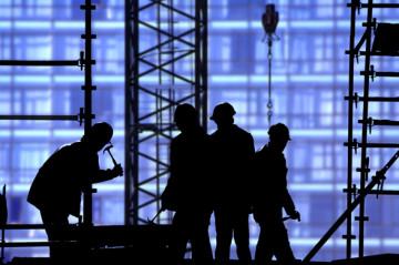 Как искать рабочих на «вахту» с помощью бегущей строки на ТВ