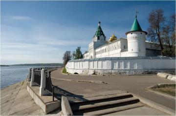 Техническая доступность Первого канала в Костромской области на 41% выше, чем у НТВ