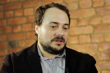 Илья Бер стал самым цитируемым журналистом в феврале 2019 года