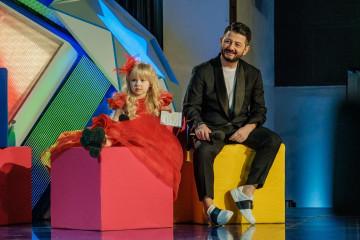 15 июня на телеканале СТС стартует «Детский КВН»